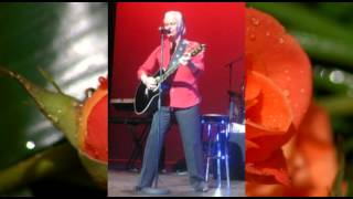 John Rowles - The singer