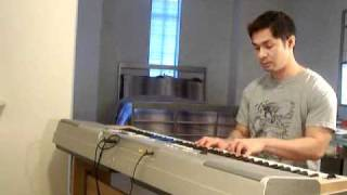 DRAKE - I Get Lonely Too (Piano Cover Instrumental) NEW!