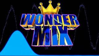 WonderMix ft KevinRoldan-Contigo(FullRemix)