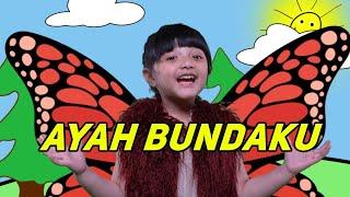 Download lagu Arsy Hermansyah Ayah Bundaku Mp3