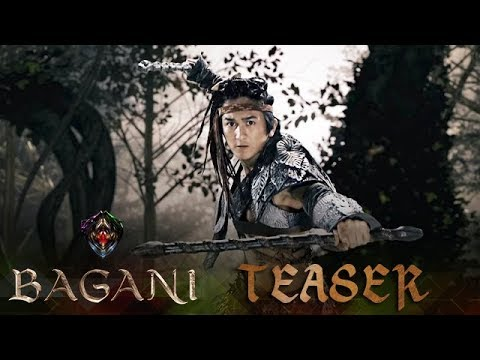 Bagani: Meet Makisig Morales as Dumakulem