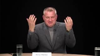 92. Atklātais jautājums – Viesis: Viktors Gricenko