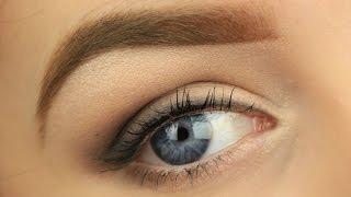 Simple Smokey Eye for Beginners - Video Youtube