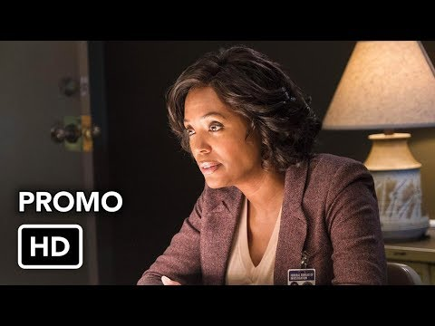 Criminal Minds 13.09 (Preview)