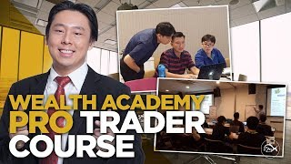 Introduction to the Wealth Academy Pro Trader Course by Adam Khoo