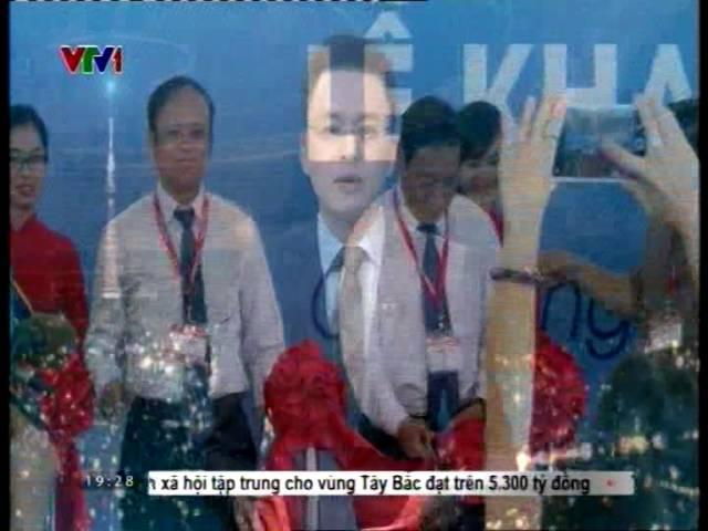 Triển lãm Y Tế Quốc Tế Việt Nam - Lần Thứ 11
