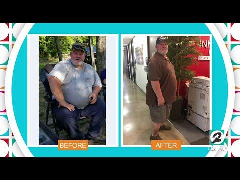 Pierde in greutate aproape de munca