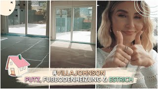 Große Veränderungen Villa Johnson - HAUSUPDATE #13 | AnaJohnson