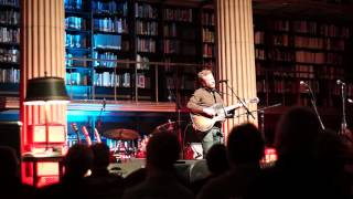 New Orleans - Dave Simonett - Trampled by Turtles lead singer
