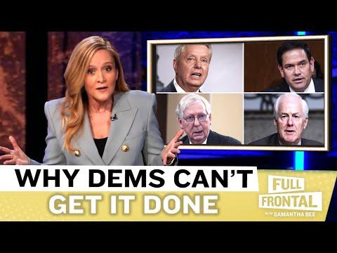 Why No Progressive Agenda Can Survive the Senate Filibuster