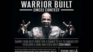 Tech N9ne - PTSD (feat. Krizz Kaliko & SplytSecond)(Warrior Built Emcee Contest Entry)