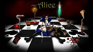 American McGee's Alice unofficial soundtrack