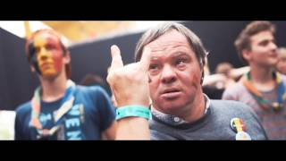 Unisound BW Festival 2016 - Aftermovie