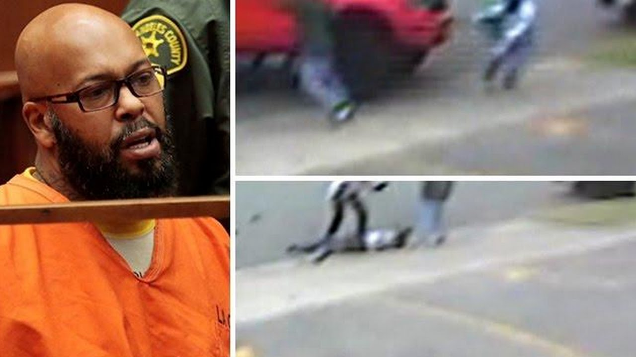 """Suge Knight Hit-And-Run Victim Refuses To """"Snitch"""" thumbnail"""