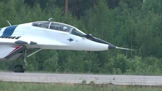 Vertical Takeoff MiG-29 with tourist! Flight Training &