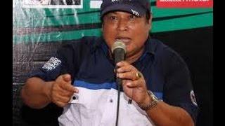 Coach Suharno Meninggal Dunia  PELATIH AREMA INDONESIA