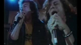 Jimmy Barnes - Good Times