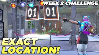 """""""Compete in a Dance Off at an Abandoned Mansion"""" Location Fortnite Week 2 Season 7 Challenge Guide!"""
