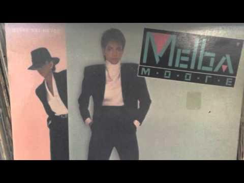 "Melba Moore  ""love me right"""