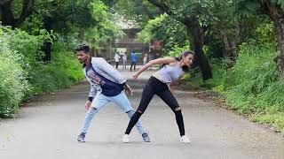 Main Tera Boyfriend Dance Choreography | Raabta |  Ft. Sushmila Poojary & Shivraj Acharya
