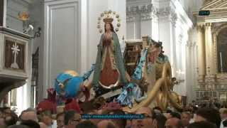 preview picture of video '8-12-2014 Festa dell'Immacolata a Torre del Greco - Napoli'