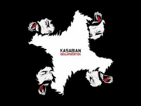 La Fee Verte (Song) by Kasabian
