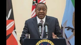 Uhuru wants fuel VAT cut to 8pc - VIDEO
