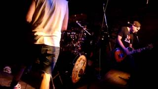 Angry Samoans- My Old Man's a Fatso @ Bowery Electric, NYC, Sep 15, 2013