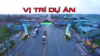 BLOCKREAL PHÂN PHỐI DỰ ÁN DB CITY - PHƯỚC ĐÔNG - TÂY NINH