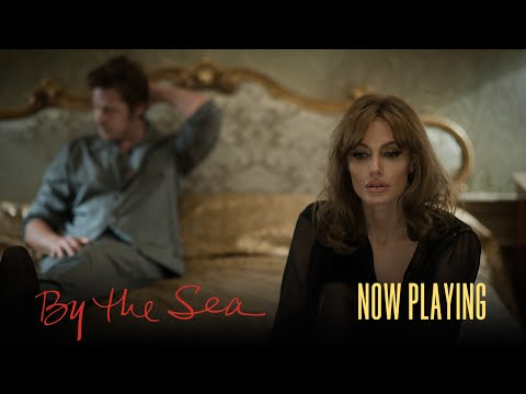 By the Sea By the Sea (TV Spot 'Now Playing')