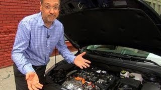 CNET On Cars - Car Tech 101: Understanding diesels