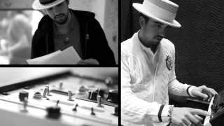 DJ Cassidy - The Making of Calling All Hearts feat. Robin Thicke & Jessie J