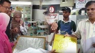 Gerebek Restoran Terkenal untuk Sertifikasi Halal, Petugas Malah Temukan 30 Jimat untuk Penglaris