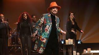 Boy George & Culture Club Perform 'Life'
