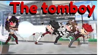 The tomboy (gacha studio)