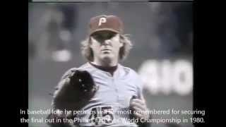"""Ya Gotta Believe"" METS Tug McGraw Tribute PHILLIES ""Live Like You Were Dying"" TIM McGRAW"