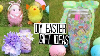 DIY Easter Gift Ideas - Easy & Affordable, NO CHOCOLATE!