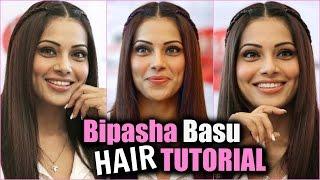 EASY Braided Hairstyle Tutorial For Short Hair, Long Hair, Medium Hair │Work, School, College