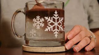 Binaural ASMR: Making hot cocoa