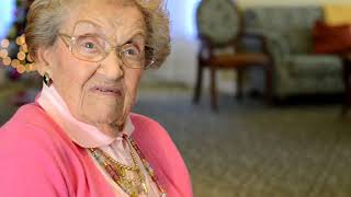 Haroline From Monarch Village Senior Living Shares Her Thoughts