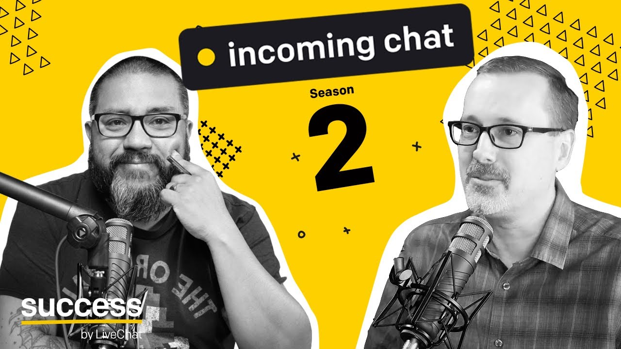Incoming Chat #6: Content Strategy and More. With Erik Totten