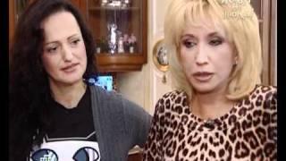 Ирина Аллегрова в программе Живут же люди (часть 2)