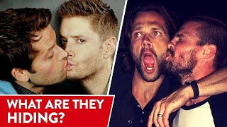 Supernatural: The Real-Life Partners Revealed   ⭐OSSA