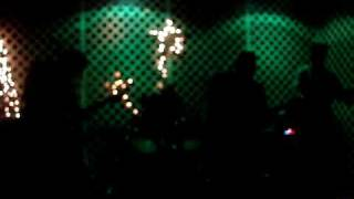 The Sit-Down: Tornadoes (The Drive-By Truckers) - 11.07.09