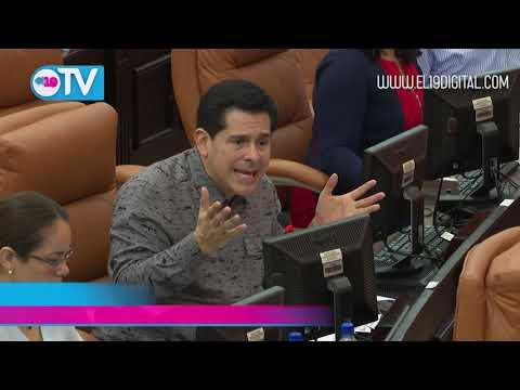NOTICIERO 19 TV JUEVES 07 DE MARZO DEL 2019