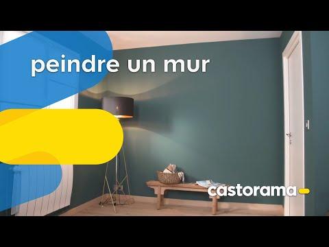 Comment peindre un mur ? (Castorama)