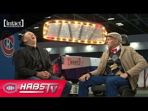 Vidéo:  Dave Morissette et le personnage RATÉ-PAS DRÔLE de Patrick Huard...