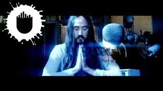 Steve Aoki & Angger Dimas ft. My Name is Kay - Singularity (Official Video)