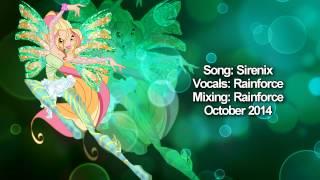 【ルミ】 Winx Club - Sirenix (German/Deutsch)