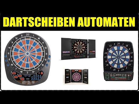 TOP 5 Elektronische Dartscheiben | Elektronische Dartscheibe Test & Review | Dartscheiben Automaten